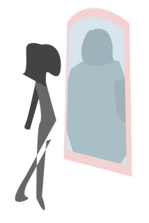 Helping Girls With Body Image